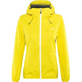 Meru Cromwell - Chaqueta Mujer - amarillo